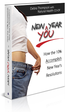 New YOU Year!